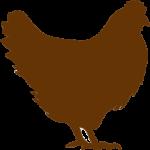 Hønsebyen